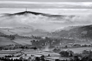 Misty-Diggle-Village